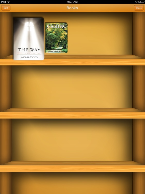 St. Josemaria Books HD screenshot-3