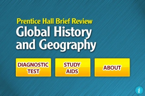 Prentice Hall Brief Review Of Global History Geography On
