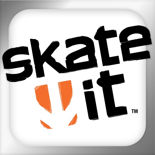 Skate It by EA