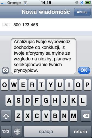 Télécharger Teksty Sms Pour Iphone Sur Lapp Store Utilitaires