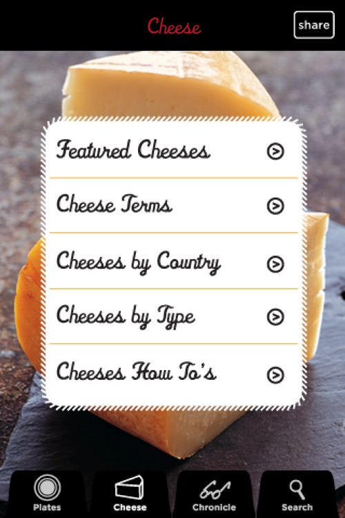 Cheese Plate screenshot-4