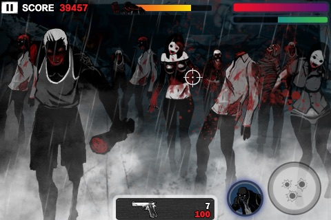 Zombie Killer Ultimate Free