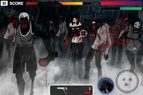 Zombie Killer Ultimate Free