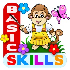 Abby - Basic Skills - Preschool on the Mac App Store