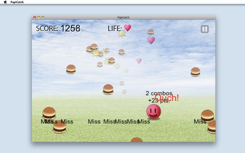 PapiCatch Screenshot