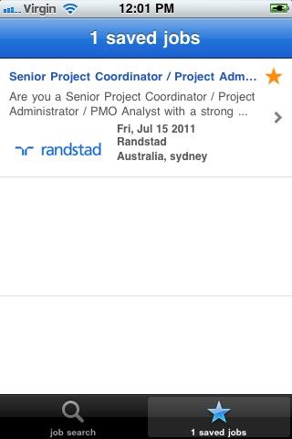 Randstad Job Search screenshot-4