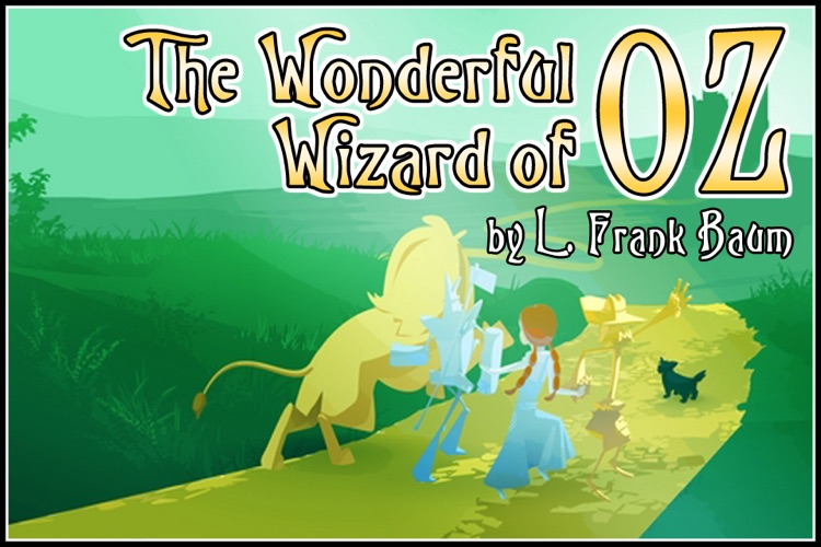 Magic Ink - The Wonderful Wizard of Oz - Lite Edition