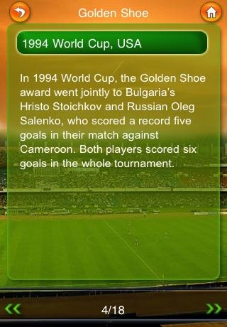2010 Soccer World Cup screenshot-3