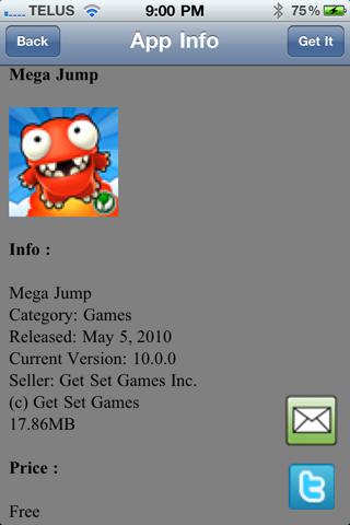 Free App Genie (Find Paid Apps For Free) screenshot four