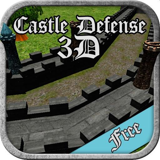 Castle Defense 3D Free