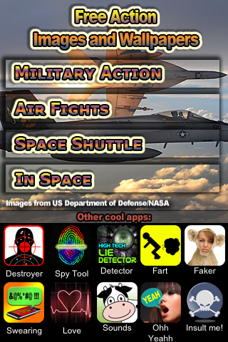 Free action images and wallpapers - Nasa, Space Shuttle, Military, Missiles &moreのおすすめ画像1