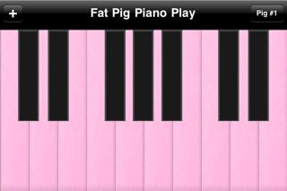 Fat Pig Piano Play FREE