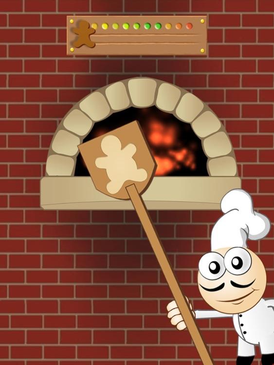 Gingerbread Fun! HD - Free Edition