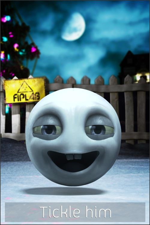 Talking Snowball screenshot-4
