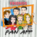 Friends Fan App