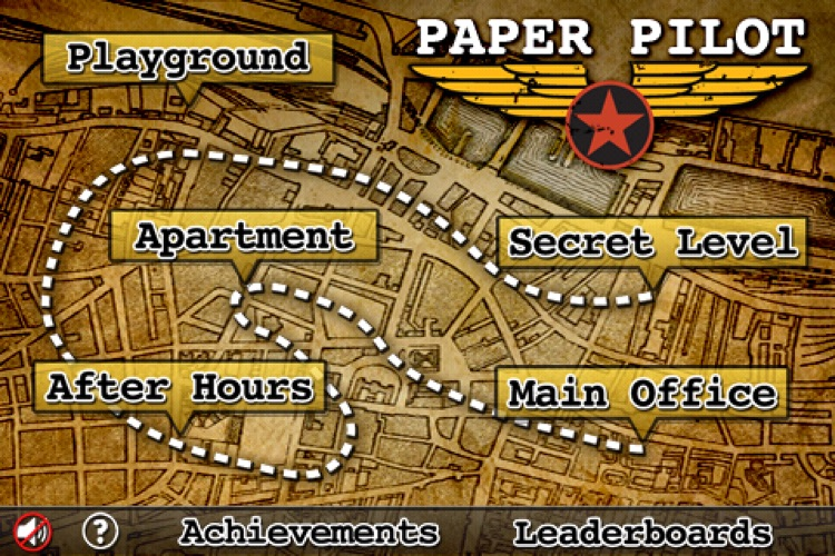 Paper Pilot screenshot-2