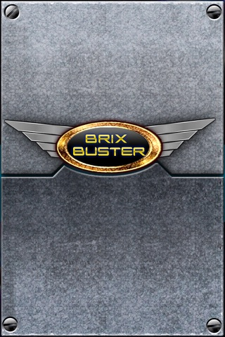 Brix Buster Free - náhled