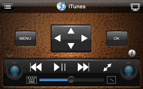 Remote HD Lite screenshot-3