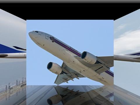 A2 Wallpaper - aircraft2 screenshot 2
