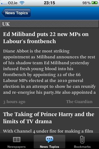 UK Daily News