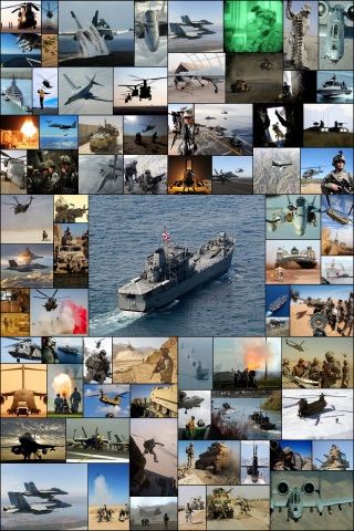 Free Military Photos and Wallpapers