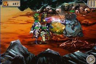タイタンの戦いのおすすめ画像3