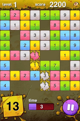 Math Zombie - Learn Math is fun screenshot-3