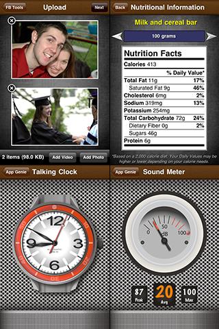 Screenshot of App Genie Lite