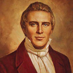 LDS Discourses & Teachings of Joseph Smith Jr.