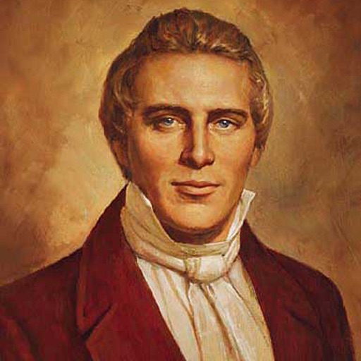 LDS Discourses & Teachings of Joseph Smith Jr.