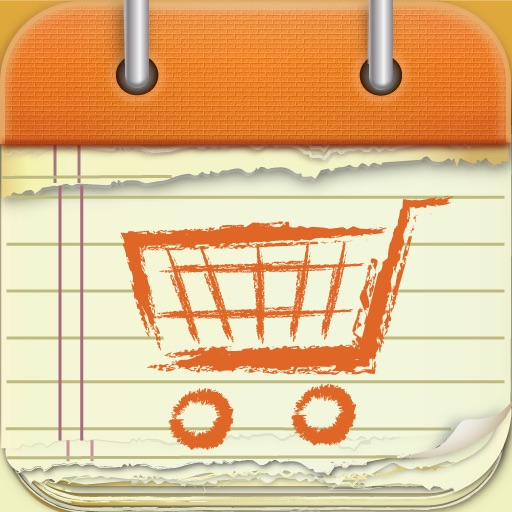 Shopping To-Do (Grocery List)
