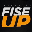 FISE Up action sports magazine icon