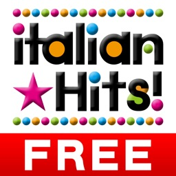 Italian Hits! (Free) - Get The Newest Italian music charts!