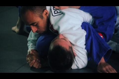 Brazilian Jiu Jitsu: Chokes