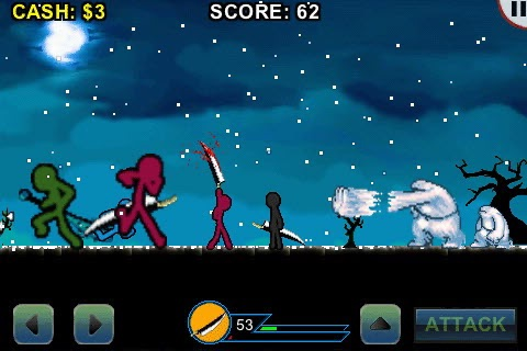 AngerOfStick screenshot-1