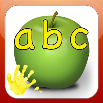 Play and Learn Alphabet Lite - Toddler Flashcard Game ios app