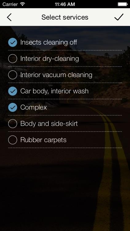 Wash a car? screenshot-3