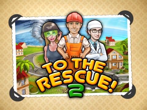 To The Rescue HD 2 на iPad