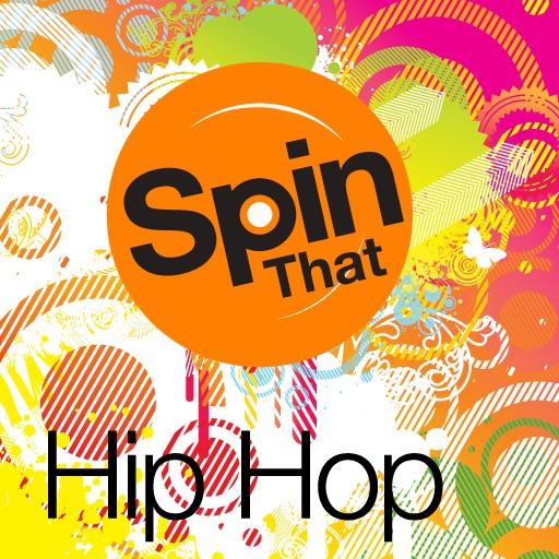 Spin HipHop - Music Radio