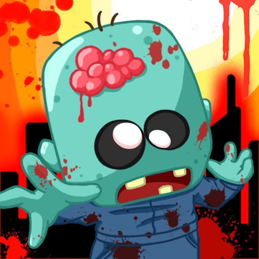 Alive4ever mini: Zombie Party for iPad