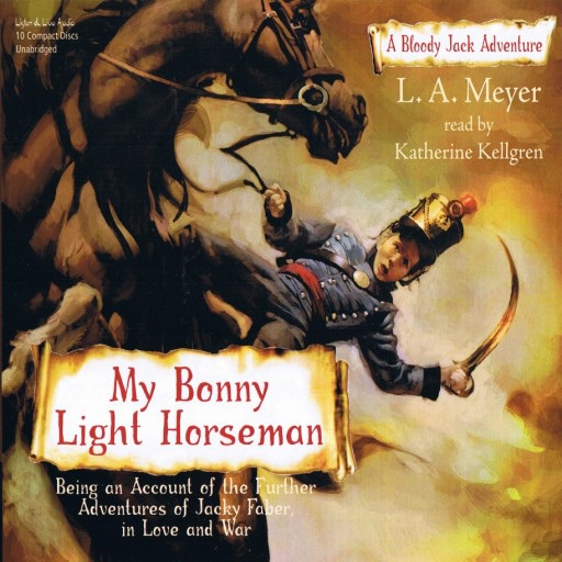 My Bonny Light Horseman (Audiobook)