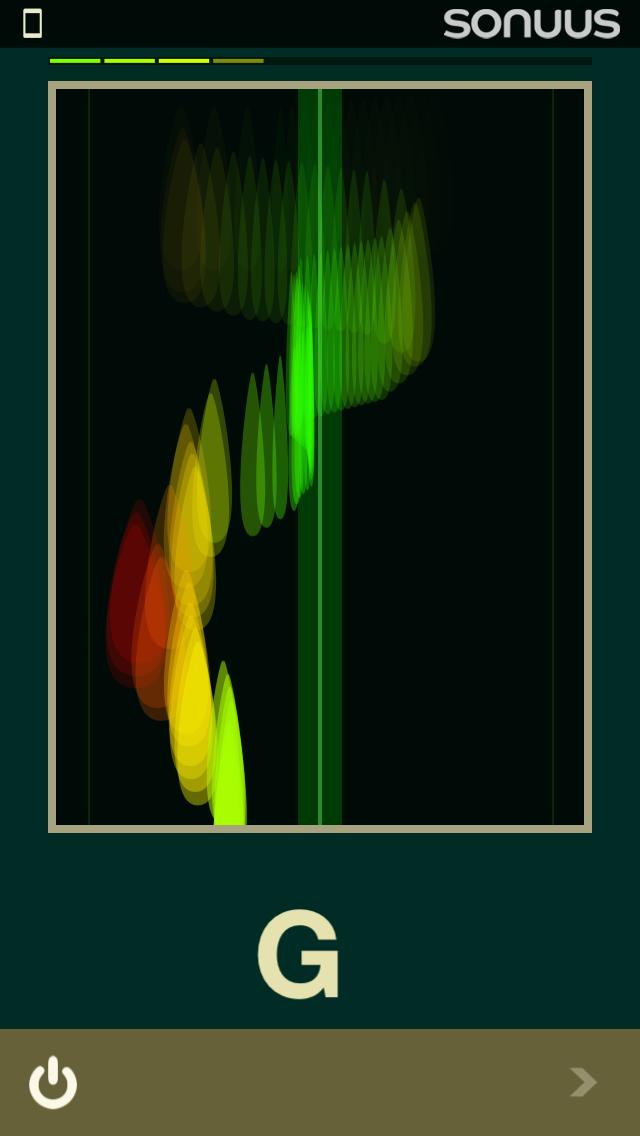 Sonuus FLAME - precision guitar tuner