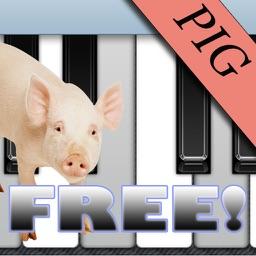 Pig Piano Free