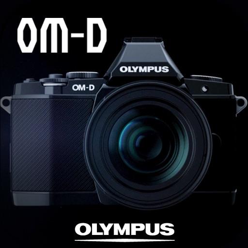 OM-D catalog English