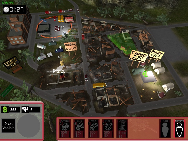 MIS Tornado Game screenshot-2
