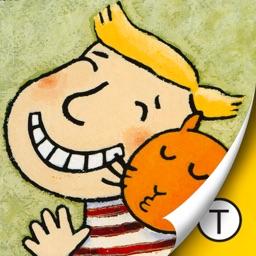 A hug and a kiss!