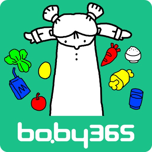 baby365-I Have Grown Up