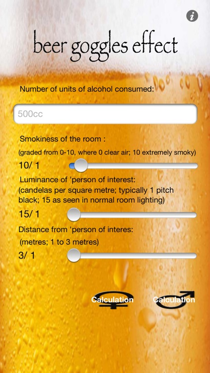 Beer Goggles(Free)