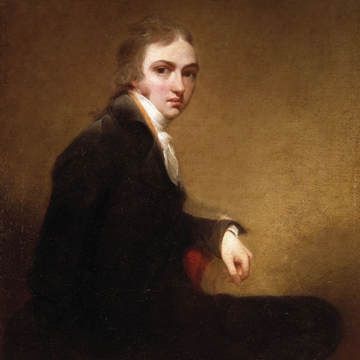 Sir Thomas Lawrence icon
