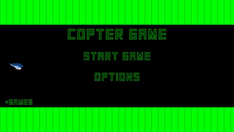 Copter Game screenshot-4